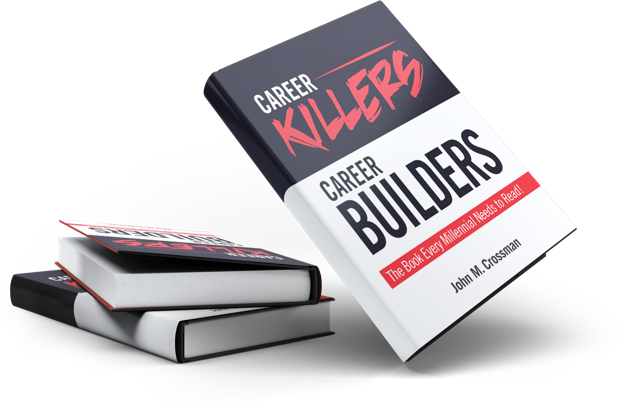 Career Killers Career Builders Book